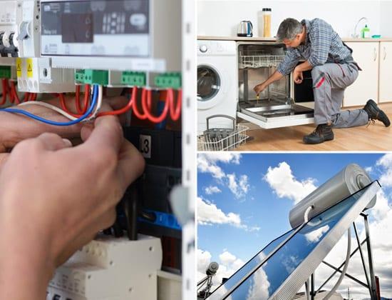 Επισκευές Ηλεκτρικών Οικιακών Συσκευών - ΗΛΕΚΤΡΟΤΕΧΝΙΚΗ